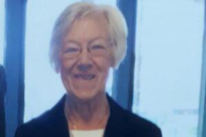 Politiet leder efter 78-årige Gerda fra Billund.