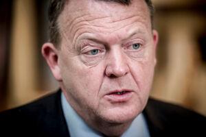 Statsminister Lars Løkke Rasmussen (arkivfoto)