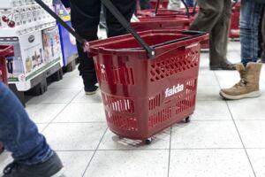 Coop lukker 47 Fakta-butikker inden udgangen af maj.
