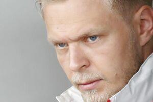 Kevin Magnussen afviser i et nyt interview, at han nogensinde har haft problemer med disciplinen.