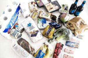 På Osuma.dk kan du handle dagligvarer på nettet.