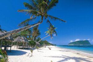 Den frygtede sygdom meningitis er i fremmarch på Fiji-øerne.