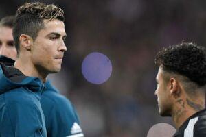 Cristiano Ronaldo mener, at de bedste spillere allerede er i Real Madrid.