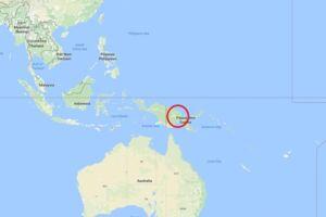 Papua Ny Guinea.