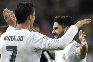 Isco får ikke den nødvendige spilletid i Real Madrid, og derfor kan et skifte til Barcelona blive aktuelt.