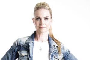 Annette Heick. Til BT-blog.