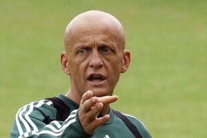 Pieruigi Collina blev kåret som verdens bedste dommer seks gange i sin aktive karriere