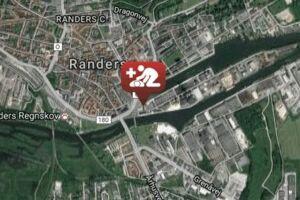 Randers Havn.