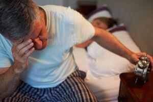 For ikke mindst 50+ årige er nat-tisseri et stort problem, som koster på livskvaliteten.