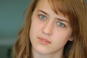 Hannah Eimers.