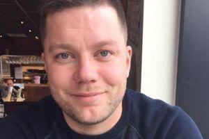 28-årig Morten Andersen.