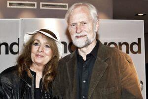 Jens Nauntofte og hustru Maria Stenz