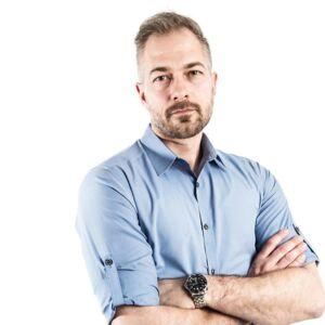 Jonas Rathje er chefredaktør på BTMX