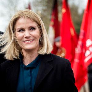 9a2d00f8fc03 BTs politiske redaktør til Thornings reception: 'Hun ser ud til at ...