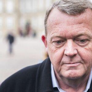 danske politikere navne