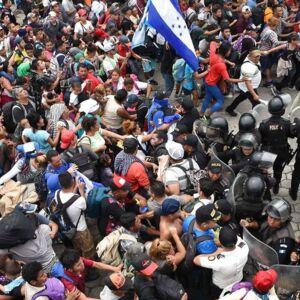 immigranter i usa