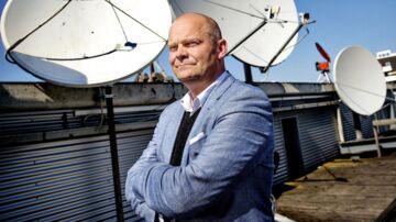 Administrerende direktør hos MTG Sports, Peter Nørrelund. vil skære Superligaen ned fra 14 til ti hold.