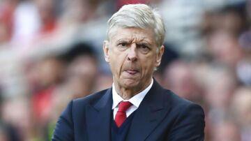 Arséne Wenger bliver skældt ud af fansene for at vælge David Ospina til at vogte målet mod Chelsea i lørdagens FA Cup-finale.