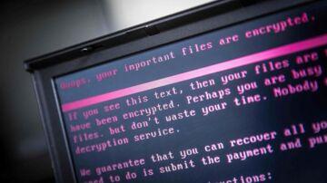Kasperskys sikkerhedseksperter har analyseret Goldeneye-virussen og konstaterer, at selv med den rigtige kode vil man ikke kunne låse sine krypterede filer op. Foto: Rob Engelaar, AFP/ANP/Scanpix