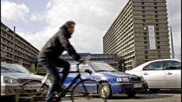 På trods af stigende konkurrence i parkeringsmarkedet, tjener de største aktører fortsat pænt med penge.