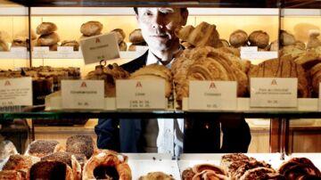 Ejeren af Andersen Bakery, Takanori,har ikke droppet drømmen om en dansk bagerkæde. Men konceptet skal ændres efter ti år med blødende underskud.