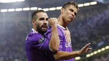 Spanske Marca føler sig sikre på, at Ronaldo bliver i Real Madrid, efter ord fra den portugisiske stjernespiller.