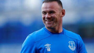 Wayne Rooney skal være far - igen.