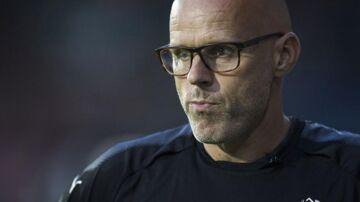 Olafur Kristjansson og Randers er stadig uden sejr i Superligaen.