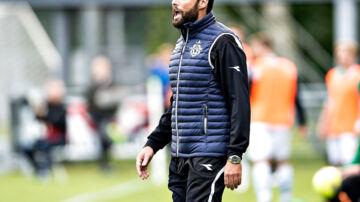 Christian Lønstrup har fået et nyt alternativ i sit angreb.