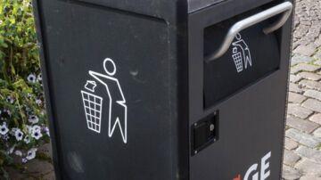 Affaldsgebyr i Køge er meget dyrere end i nabokommunen Stevns