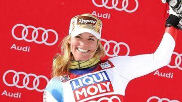 Lara Gut har vundet mange World Cup-løb i karrieren.
