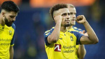 Troels Bech regner med, at Hany Mukhtar også spiller i klubben i næste sæson, men siger også, at meget kan ske endnu.