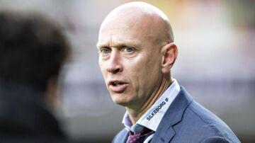 Peter Sørensen er fyret som træner i Silkeborg IF. Det oplyser 1. divisionsklubben.