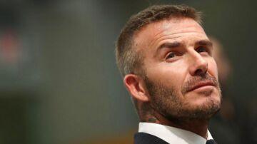 David Beckham er kommet lidt tættere på at kunne sende sin kommende fodboldklub i aktion.