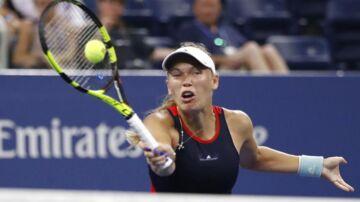Caroline Wozniacki deltager den kommende uge ved en WTA-turnering i den kinesiske by Wuhan.