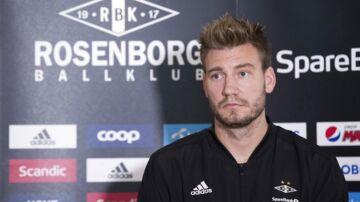 Nicklas Bendtners fremtid er stadig uklar, efter han 9. september overfaldt en taxichauffør.