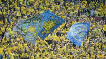 Brøndbys fans får ikke mulighed for at se fodbold i Horsens - til stor ærgrelse for AC Horsens.