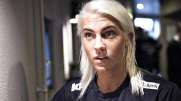 Kristina Kristiansen lægger ikke skjul på, at hun gerne vil have børn i fremtiden.