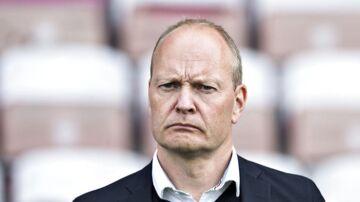Niels Frederiksen.
