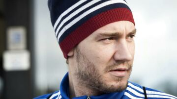Nicklas Bendtner er på udkig efter ny bolig.