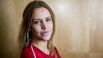 Madeleine Dupont var med til OL for Danmark tidligere på året.