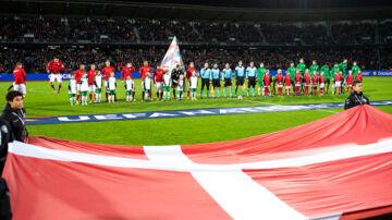 Det ligger endnu ikke fast, hvor landsholdet skal spille storkampene i 2020.