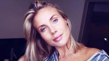 Maja Nilsson Lindelöf. (Foto: Instagram)