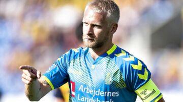Johan Larsson.