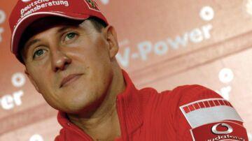 Michael Schumacher kom til skade for snart fem år siden.