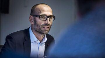 Claus Bretton-Meyer er færdig som direktør i DBU.
