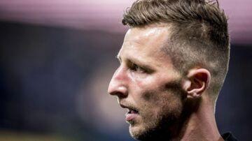 Kamil Wilczek er af Fodboldens Disciplinærinstans blevet idømt to spilledages karantæne.