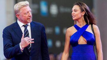 Boris Becker og Lilly Becker gik tidligere i år fra hinanden.