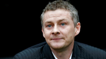 Ole Gunnar Solskjær er ny manager i Manchester United.