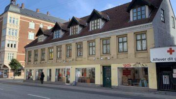 Se listen: Disse københavnske bygninger skal rives ned – hvis ikke politikere smider 'A-bomben'